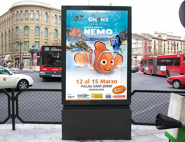 NEMO-MUPI