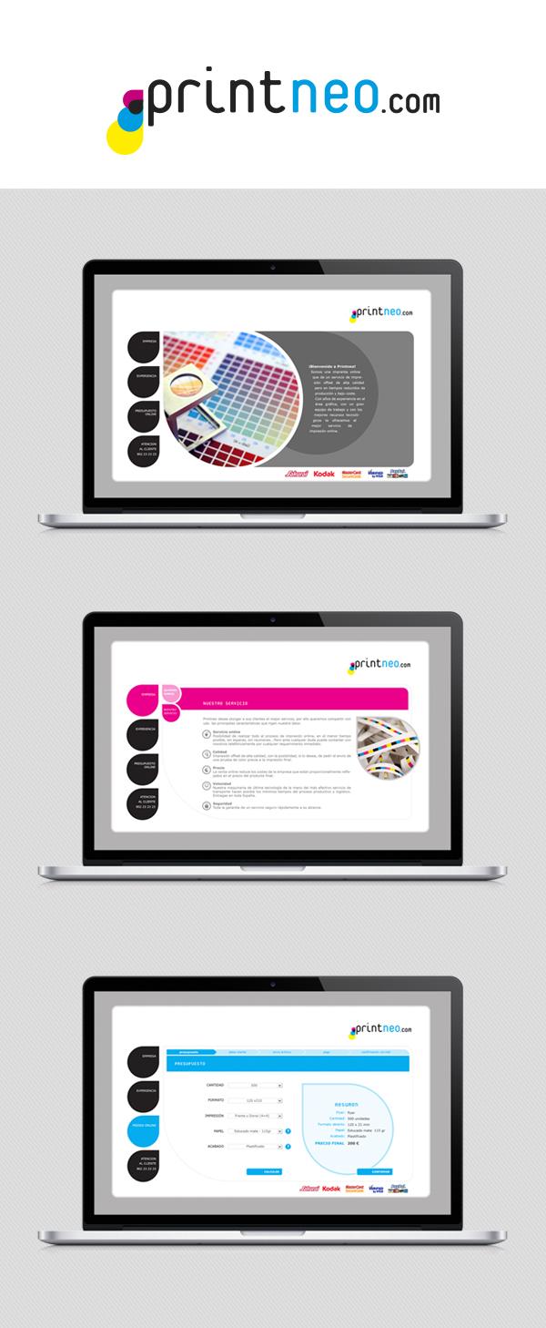 e-Printneo